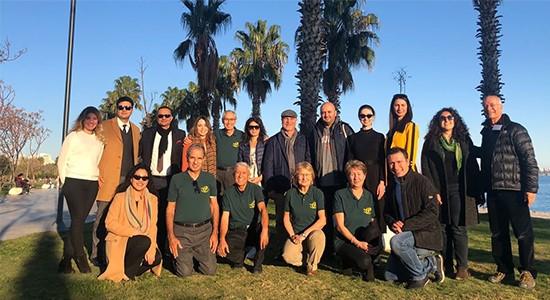 Fulbright Mezunları Derneği Antalya Toplantısı
