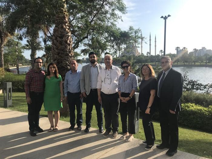 Fulbright Mezunları Derneği Adana Toplantısı