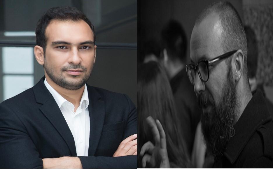 Mimar Alper Derinboğaz ve Assist. Prof. Ozan Avcı Çevrimiçi Seminer