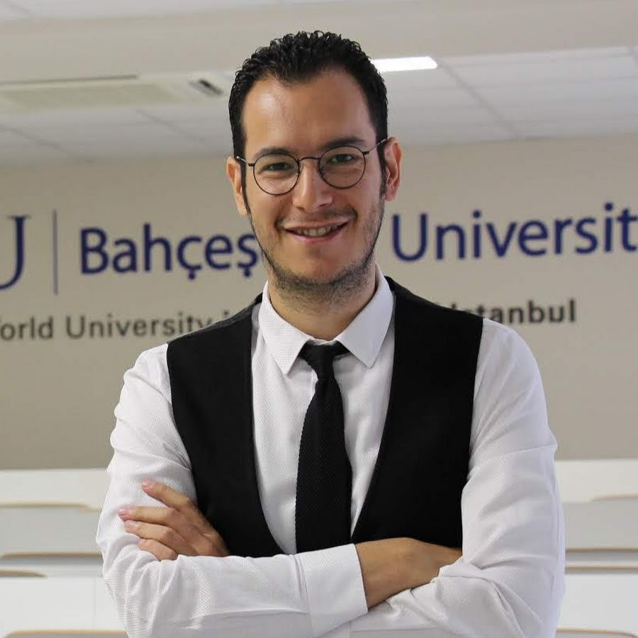 Doç. Dr. Yavuz Samur ile Çevrimiçi Seminer